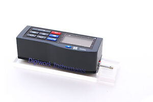 Time3200 Tr200 Surface Roughness Tester Profilometer brand New 1 Year Warranty