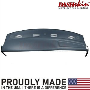 One Piece Molded Dash Cover Skin Cap Overlay 02 03 04 05 Dodge Ram Navy Blue Ql