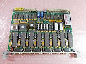 Ge Fanuc Inc Vmic Vmivme 6005 Octal Arinc 429 Communications Card