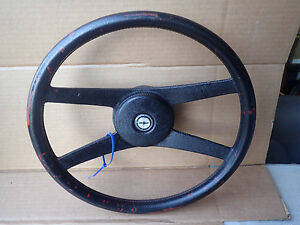70 81 Vintage Original Chevrolet Camaro Ss Super Sport Steering Wheel