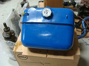 1900 Ford Tractor Fuel Tank Sba360010200