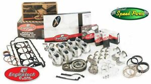 Enginetech Engine Rebuild Kit 1994 1995 Ford F150 F250 Truck 302 5 0l Ohv V8