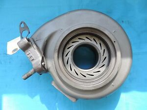 Vgt 6 7l He300vg Turbo Turbocharger Turbine Exhaust Housing