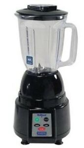 Waring Bb185 Nublend Bar Blender W 44 oz Capacity Polycarbonate Container