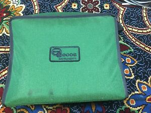 Ecos Model 2300 Earth Ground Tester