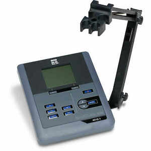Ysi Multilab Model 4010 1 One channel Benchtop Meter
