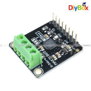Pt100 Max31865 Rtd Temperature Thermocouple Sensor Amplifier Module For Arduino