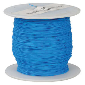 Wire Wrap Kynar Blue 1000 Feet 30awg 1000 Foot Rolls