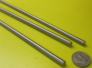 O1 Tool Steel Ground Drill Rod 2040 Dia Drill Size 5 X 3 Ft Length 3 Pcs