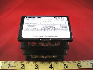 Marathon 1423970 Power Distribution Block 600v 175a Cu 3 pole 175 Amp New Nnb