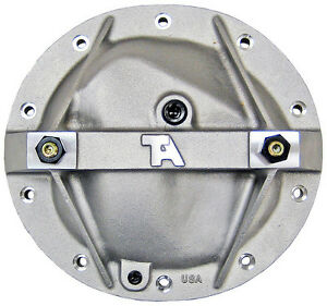 Ta Performance 8 5 10 Bolt Chevy Rear End Girdle Cover Standard Profile Ta1807