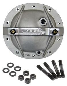 Ta Performance 7 5 10 Bolt Chevy Rear End Girdle Cover And Arp Gm Stud Kit