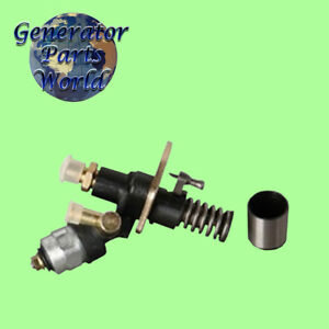 Etq Fuel Injection Pump For Dg4hwr Dg4ln Dg4le Dg5500le Diesel Generator