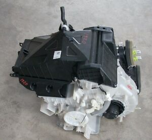 2012 Mazda 3 Heater Box Housing Core Evaporator Assembly Oem