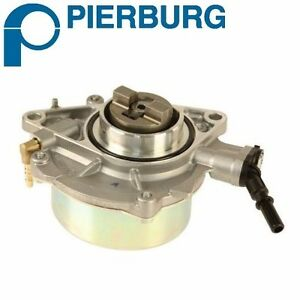 Mini Cooper R56 R59 Power Brake Booster Vacuum Pump Pierburg 701366060
