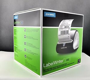Brand New Dymo Label Writer 4xl Thermal Label Printer Shipping Label Barcode