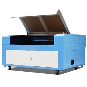 Reci W2 100w Co2 1400 X 900 Mm Laser Cutting Machine Laser Cutter Usb