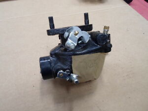 Carburetor Ford Marvel Schebler 2000 600 700 Tsx765 312954 88nn9510a
