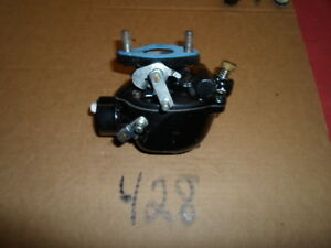 Jubilee Naa Original Carburetor Ford Marvel Schebler Tsx 428