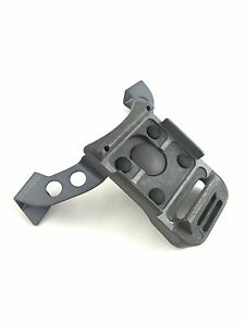 NOROTOS Titanium NVG Mounting Bracket Night Vision ACH Helmet Mount Pre Owned $17.99