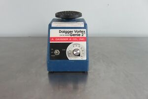 Daigger Vortex Genie 2 With Warranty
