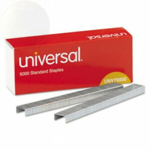 Universal Office Products 79000vp Standard Chisel Point 210 Strip Count