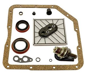 Gm Chevy Buick Olds Pontiac Th350 Filter Kit With Modulator 1969 1980