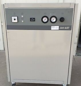 Jun air 2x0f302 40md Compressor