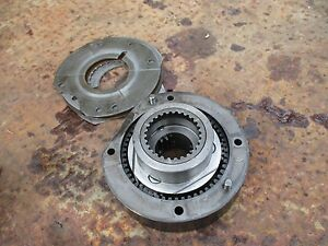 Massey Ferguson Super 90 Tractor Transmission Hub Assembly Free Shipping