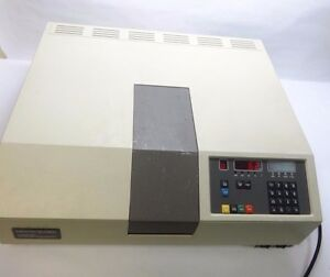 Perkin Elmer Lambda 3b Uv vis Spectrophotometer Calibrated Inspected