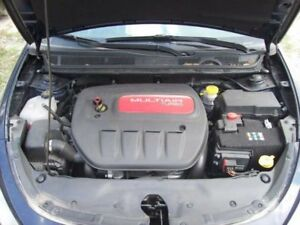 Engine Gasoline 1 4l Vin H 8th Digit Turbo 2 Door Fits 12 16 Fiat 500 219851