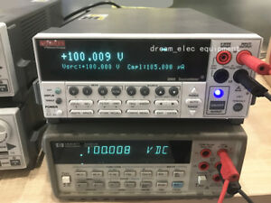 Keithley 2400 Source Meter