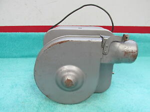 Vintage 1930 S 40 S Chrysler 39 Heater 1216