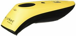 Socket Mobile Chs 7ci Series 7 Bluetooth Cordless Hand Scanner Yellow cx2883