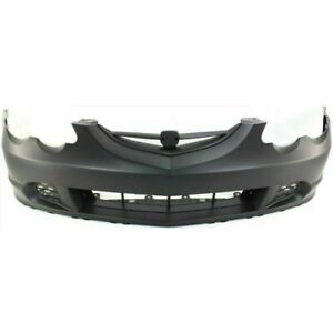 New Bumper Cover front For Acura Rsx Ac1000143 2002 To 2004