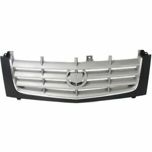 New Grille For Cadillac Escalade Gm1200509 2002 To 2006