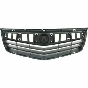 New Grille For Acura Tsx Ac1200115 2011 To 2014