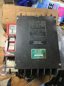 Used Asco Automatic Transfer Switch Cat 9403100x4xc 100a 277 480v