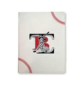 The Baseball Legends Portfolio Office Planner Organizer Writing Pad