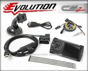 Edge Evolution Cs2 Diesel Tuner Egt Probe 01 16 Chevy 95 19 Ford 03 12 Dodge