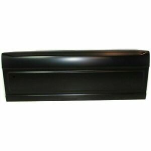 New Tailgate For Ford Bronco Fo1900102 1978 To 1982