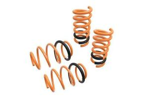 Megan Suspension Lowering Springs For 15 up Ford Mustang 2015 2016 2017