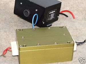 Rofin Sinar Laser Ignition Box Ii Laser Nd Yag For Rs Marker