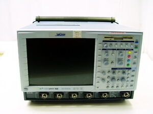 Lecroy Wavepro 960 Digital Oscilloscope 2ghz