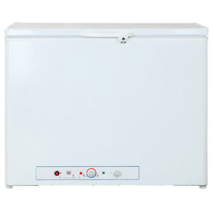 Smad 7 0 Cu Ft 110v Propane Freezers 2 way Upright Free standing Chest Freezers