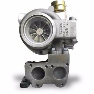 Fits 06 07 Only Gmc Chevy 6 6l Duramax Bd Lbz Supermax Turbocharger