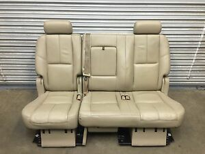 Escalade Seat For Sale