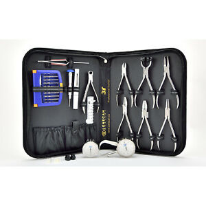 Professional Optician Tool Kit Optical Tools Kit For Opticians And Optometrists