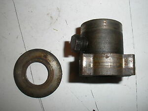 Vintage Briggs Stratton Gas Engine Models P Pb And Motor Wheel Cam