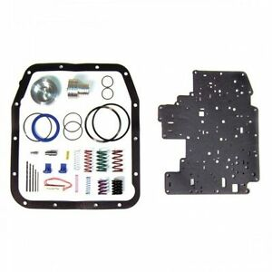 Aode 4r70w 91 04 Superior Transaction Shift Kit Extreme Performance Stage 3 Ford